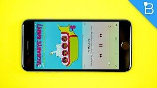 iOS 8.4: This is Apple's new Music app (Beta)