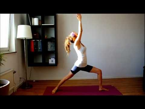 Yoga for Weight Loss morning and evening routine
