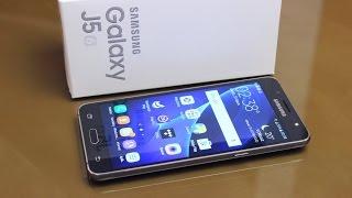 Samsung Galaxy J5 (2016) - recenzja, Mobzilla odc. 302