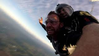 Skydive Tennessee Anthony Carter