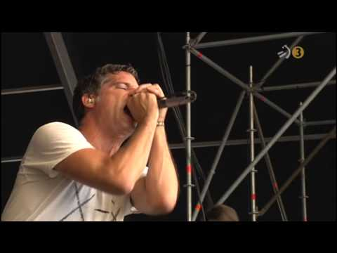 New Bomb Turks - Azkena Rock Festival 2011 Full Show (1)