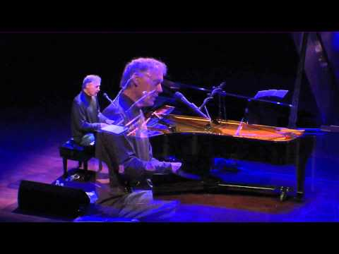 Ferguson Center for the Arts featuring Bruce Hornsby SOLO.mov