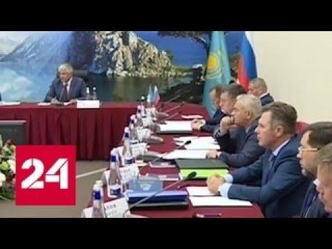 Россия и Казахстан будут удвоят усилия по борьбе с наркобизнесом