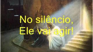 download lagu No Silêncio   Rose Nascimento Com Legenda gratis