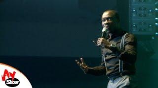 Julius Agwu Takes On Super Eagles