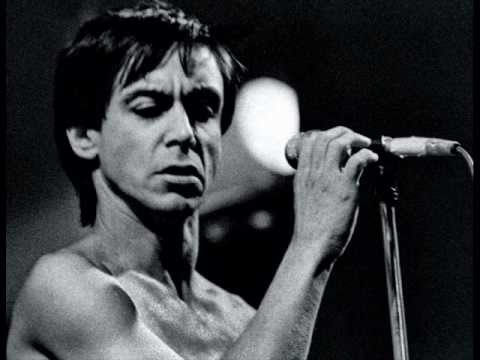 Iggy Pop - Talking Snake