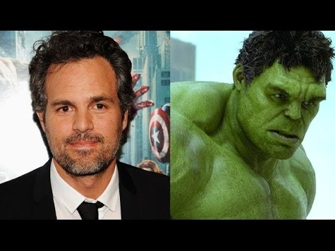 Mark Ruffalo Talks HULK Stand Alone Film - AMC Movie News