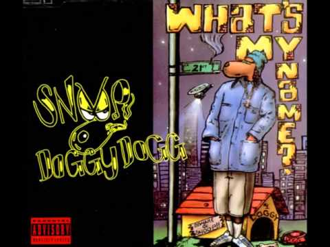 What's My Name? (Official Clean Version) - Snoop Dogg