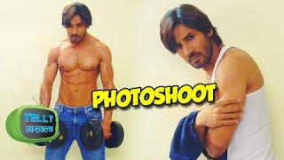 Krip Suri aka Ravi's Hot Photoshoot   Kalash - Ek Vishwaas