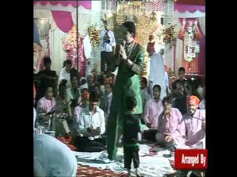 Pankaj Raj - Shirdi waale sai baba.wmv