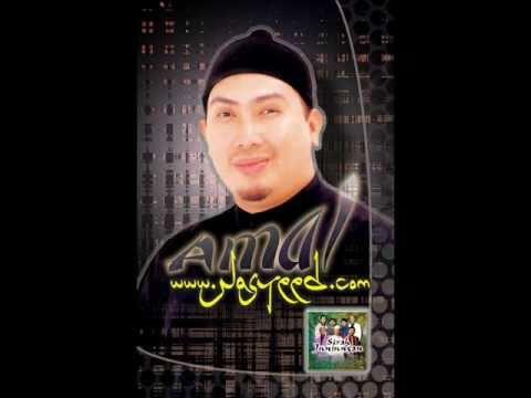 Selawat Nabi By Ustaz Amal.wmv video