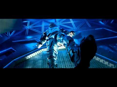 Krrish 3  Official Trailer Deutsch
