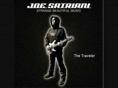 Joe Satriani - The Traveler
