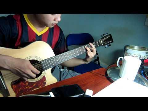 Nhỏ ơi Chí Tài hướng dẫn Guitar Acoustic Đầy Đủ By Duy Đỗ