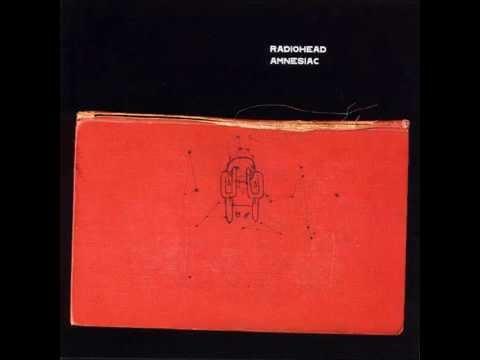 Radiohead - Hunting Bears