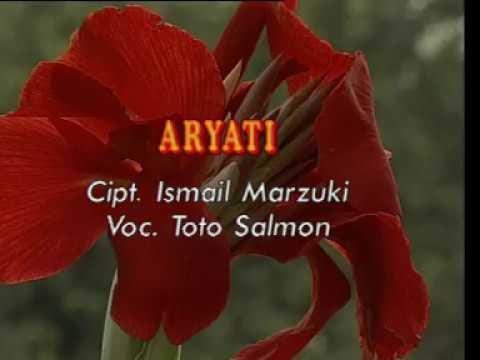 Keroncong Toto Salmon - Aryati