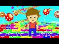 Johny Johny Yes Papa (HD)   Nursery Rhymes & Kids Songs   Shemaroo Kids