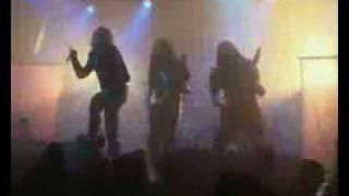 Dark Funeral Live - An Apprentice Of Satan - Live In Paris Part 13