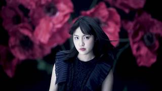 "JUNNA - 新譜シングル""紅く、絶望の花。""のMV(Short Ver.)を公開 2018年7月18日発売予定 thm Music info Clip"