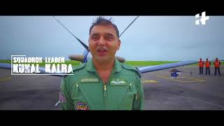 Indiatimes   Frontlines S02E15   Pilatus PC-7: First Step Of Flying