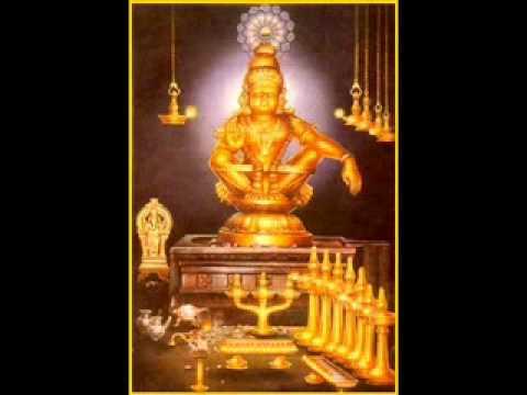 Ayyappa Thruppadam-mg Sreekumar-ayyappathom-malayalam Ayyappa Devotional Song video