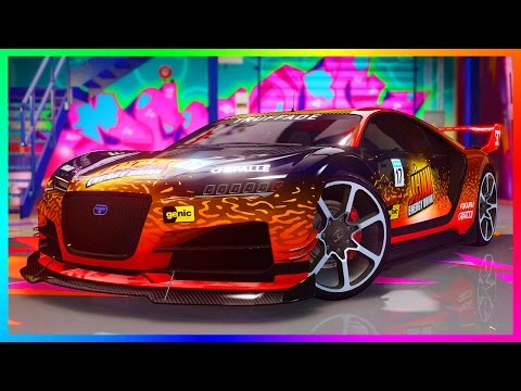 GTA ONLINE IMPORT/EXPORT DLC NEW HIDDEN CARS RELEASE, OVER $10,000,000 GTA 5 VEHICLES & MORE!! (QNA)