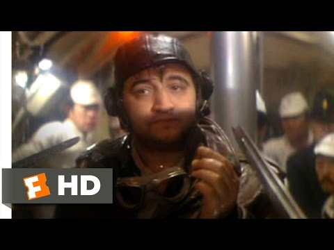 1941 (11/11) Movie CLIP - Kelso Saves America (1979) HD