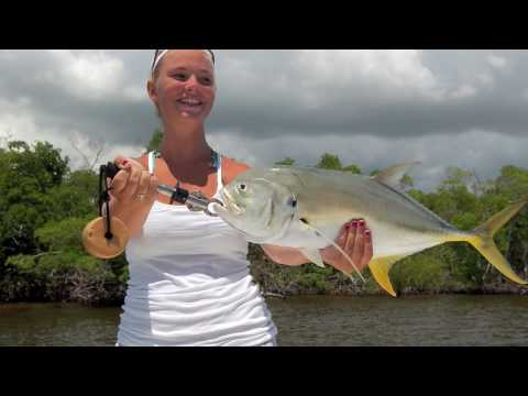 Fishing Video Fort Myers