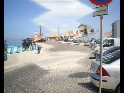 Praia da Vieira de Leiria (Marinha Grande)