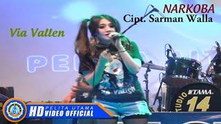 Via Vallen - NARKOBA . OM SERA ( Official Music Video ) [HD]