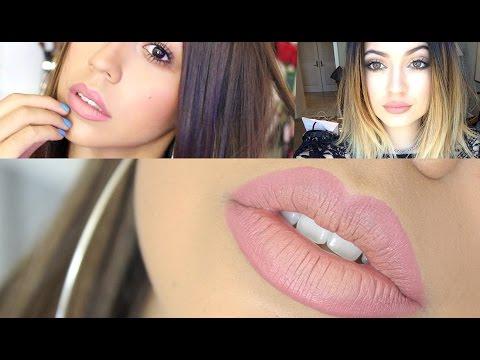 Maquillaje Inspirado en Kylie Jenner Makeup Tutorial - Ydelays
