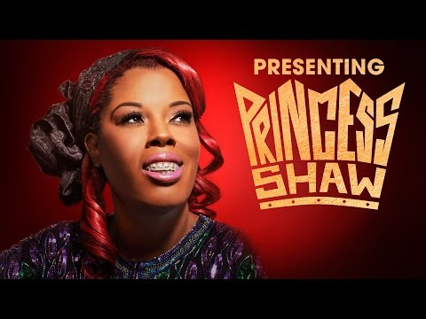 Watch Presenting Princess Shaw Full Movie (2016) Online Free Putlocker