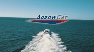Best Catamaran - ArrowCat - Best Catamaran