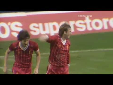 Kenny Dalglish part 2