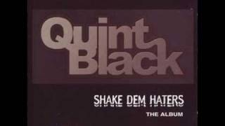 Watch Quint Black One Freak video