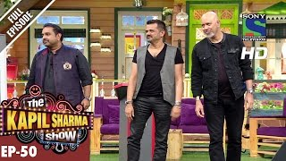 The Kapil Sharma Show ep49 with Mirzya team
