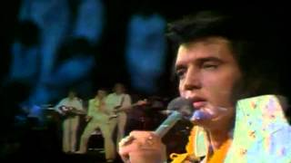 Elvis Presley-My Way 1973