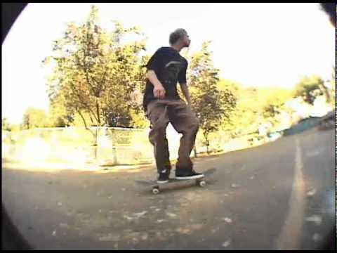 SkateStache Montage 1