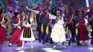 IFLC USA 2015 - Colors of the World