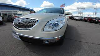 2010 Buick Enclave FWD 4dr CXL w/1XL - Used Car For Sale - St. Paul, MN