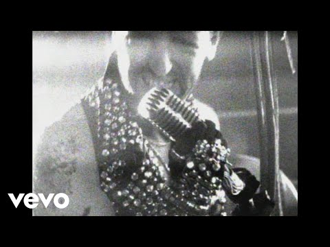 Judas Priest - Painkiller Video