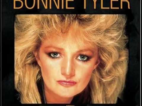 Bonnie Tyler - I Loved A Man (Polly Garter