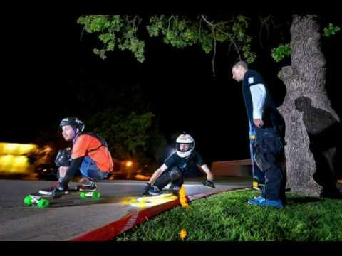 liquidemotions.com TUTORIAL - LU-ME-LIGHT LONGBOARD KITS