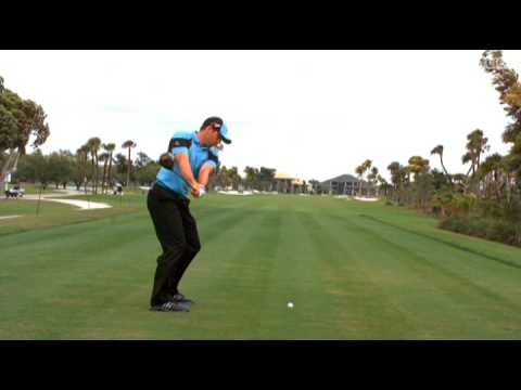 Sergio Garcia - SwingPlex Analysis Video