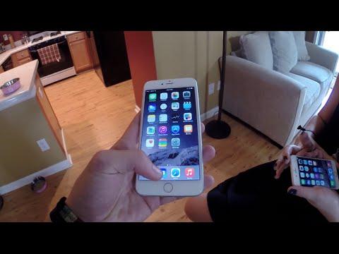 NEW iPHONE 6 PLUS!