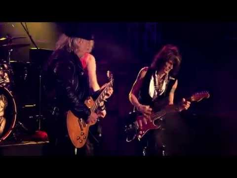 Aerosmith - Dude Look Like A Lady