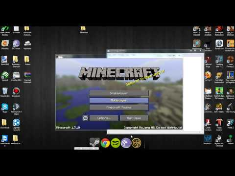 How to install minecraft forge 1 6+!