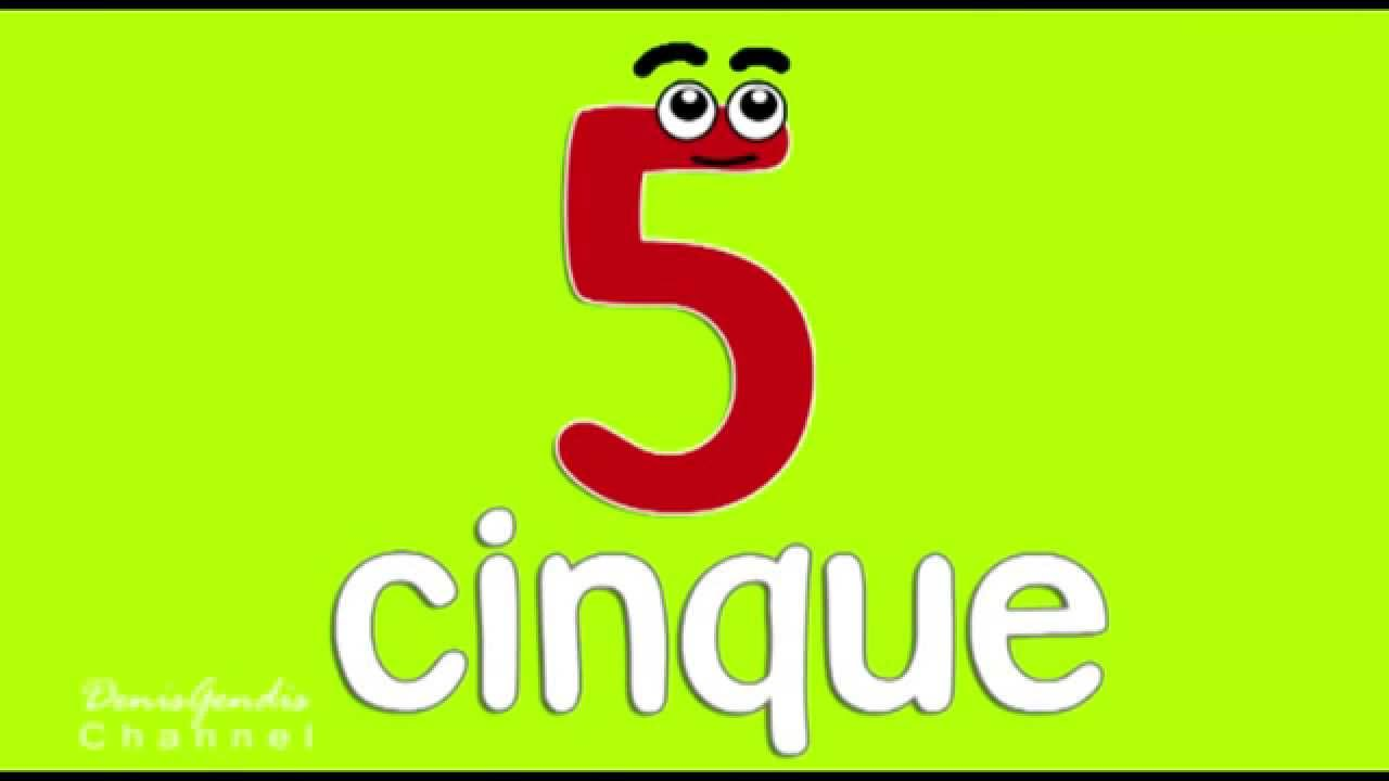 Italian Numbers 1 - 10 for kidsNumbers Song in Italian. Canzone dei ...