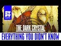 The Dark Crystal: Everything You Didn