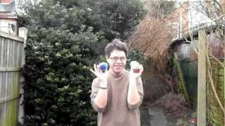 How Not To Juggle